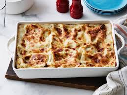ina gartens best recipes portobello mushroom lasagna recipe from ina garten via food