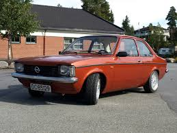 1967 opel kadett opel kadett with a turbo j35 u2013 engine swap depot