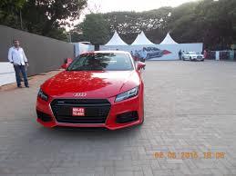 audi sports car file u0027audi sports car u0027 test drive at mahalaxmi racecourse jpg