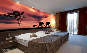 schlafzimmer fototapete willkommen in afrika fototapete für schlafzimmer schlafzimmer