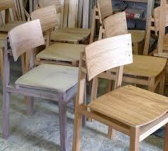 sedie rovere sedie artigianali in legno massello ecologico realizzate in rovere