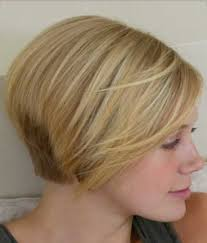 2015 angeled short wedge hair graduated bob haircut pictures short hairstyles 2017 2018