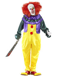 killer clown costume spirit halloween 100 halloween clown 42 best clowns images on pinterest