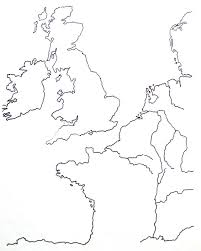 Map Of World Blank by Christian Integration Blank Map Of England