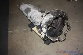 05 08 audi a4 b7 3 2l 6 speed manual quattro transmission gyy