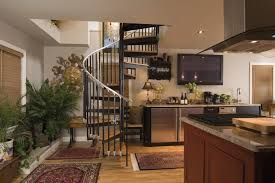 modern basement stair kits how to build basement stair kits