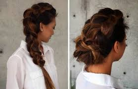 large hair pleats 30 gorgeous braided hairstyles for long hair