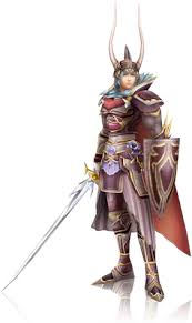 Warrior Of Light Warrior Of Light U2013 Alt The Lifestream