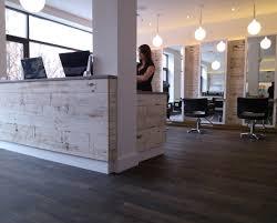 White Gloss Reception Desk Reception Desk For Salon Deskssalon Desks Reception Curved Desks