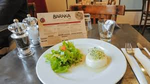 cuisine affaire roubaix restaurant baraka à roubaix 59100 avis menu et prix