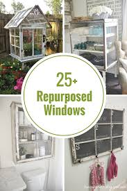 repurposed old window ideas idea room