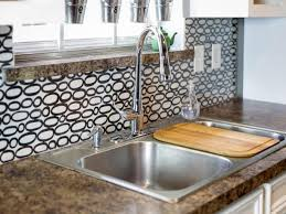 do it yourself backsplash kitchen kitchen remodelaholic diy kitchen backsplash stencil do it do it