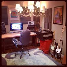 wild extravagant overkill home recording studio future home