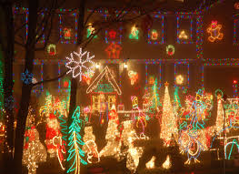 Outdoor Christmas Light Safety - elf and safety guide to outdoor christmas lights visually fia uimp