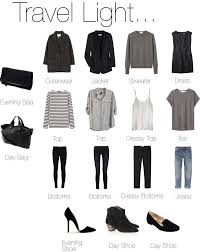 lights you can wear travel light almost anywhere travel light wardrobes and lights