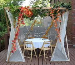 sukkah many americans upon seeing a decorated sukkah for the