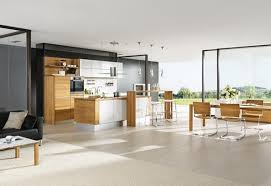 Contemporary Kitchens Designs Contemporary Kitchen Design By Team7 Interior Design