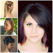 haircuts for girls 2017 2017 hairstyle ideas for teenage girls new haircuts to try for