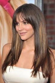 rounded layer haircuts hairstyles for round faces the most flattering cuts rounded