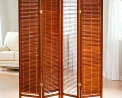 Room Dividers Walmart by Diy Room Divider Screen Curtain Without Drilling Lynton Orchid
