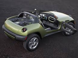 jeep renegade convertible jeep renegade concept gearheads org