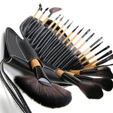 Professional Makeup Tools Buy Mac 24 Pcs Professional Makeup Brushes Set Online In Pakistan
