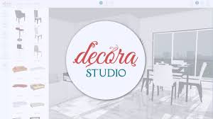 decora studio online interior discovery visualization and