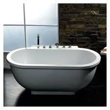 Free Standing Jacuzzi Bathtub Freestanding Whirlpool Tubs U2013 The Modern Spa