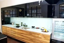 buffet cuisine design ilot central cuisine design mobilier table chaise haute pour ilot