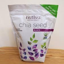 healthy diet chia seeds buy in bulk at costco it has grown on me