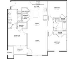 3 Bedroom Apartments Floor Plans 3 Bedroom Apartments In Riverview Florida Alta At Magnolia