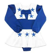 Dallas Cowboys Cheerleaders Halloween Costume Dallas Cowboys Baby Clothes Babyfans U2013 Babyfans