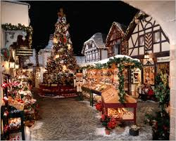 Massachusetts travel merry images Visiting bavarian christmas village at yankee candle south jpg