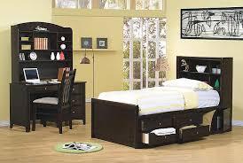 Captain Bed With Desk Phoenix Captain Bed Set Kids Bedroom