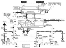 2001 f150 wiring diagram 2001 wiring diagrams instruction