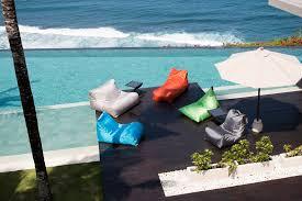 outdoor indoor beanbags