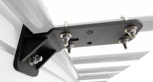 Mounting Brackets For Awnings Foxwing Arb And Tjm Fitting Kit 31103 Rhino Rack