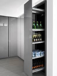 dada accesorized columns extractable pantry column italian
