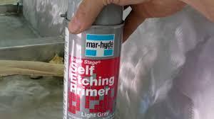 Light Pink Spray Paint - painting aluminum youtube
