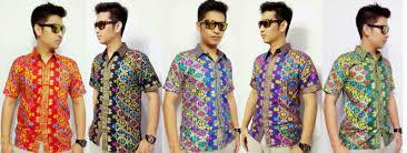 gambar model baju batik modern 30 model baju batik artis terbaru untuk kerja dan ke kantor gebeet com