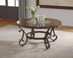 ashley furniture round coffee table best furniture mentor oh furniture store ashley furniture dealer