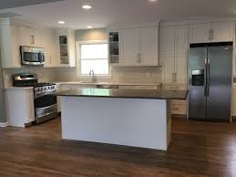 kitchen remodeling gallery monk u0027s home improvements