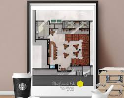 Tv Show Apartment Floor Plans Sherlock Holmes 221b Baker Street London Floor Plan Sherlock