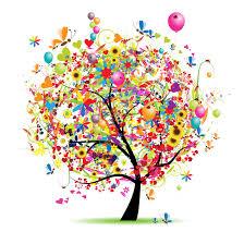 birthday wish tree birthday wishes danithedreamgirl