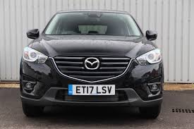 used mazda cx 5 diesel estate se l nav et17lsv