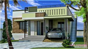 single floor house plan elevation kerala home home building