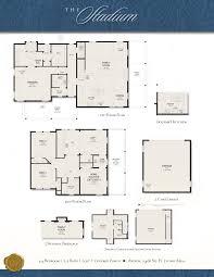 3 4 Bath Floor Plans by Stadium Dream Finders Homes