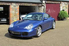 2002 porsche 4s for sale used 2002 porsche 911 996 4s for sale in county