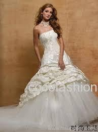wedding dresses 2010 latest design bridal gown manufacturer from