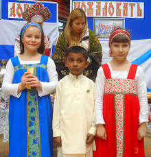 sri lankan national dress national dress russia and sri lanka sri lanka and russia flickr